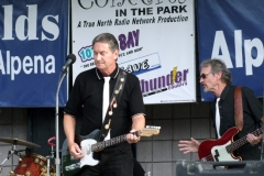Oldies but Goodies Band: Summer Concert in the Park